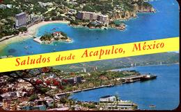 Saludos Desde Acapulco (000458) - Mexiko