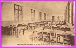 MASCARA (Mascara - Algérie) - Ecole Primaire Supérieure De Garçons De Mascara - Le Réfectoire - Andere Städte