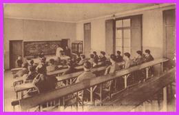 MASCARA (Mascara - Algérie) - Ecole Primaire Supérieure De Garçons De Mascara - Amphitéâtre - Andere Städte