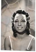 Photographie De Joséphine Baker Non CP. - Avril 1940. - Entertainers