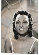 Photographie De Joséphine Baker Non CP. - Avril 1940. - Künstler