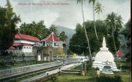 Temple Of The Holy Tooth, Kandy (000466) - Sri Lanka (Ceylon)