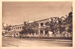 Afrique (Dahomey BENIN) COTONOU L'Hôtel De La Plage  (- Editions :Suzanne Toubon  N°34)*PRIX FIXE - Benin