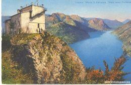 Monte Salvatore + 1922  (2916) - Other