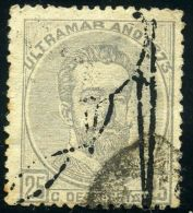 PUERTO RICO 1 - Espagne