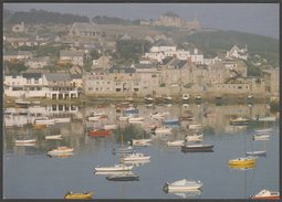 Early Morning, St Mary's, Isles Of Scilly, C.1990s - Beric Tempest Postcard - Scilly Isles