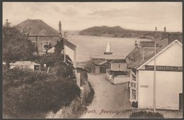 Porth, Newquay, Cornwall, 1912 - Hartnoll Postcard - Newquay