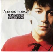 FRANCOIS FELDMAN - Vinyl Records