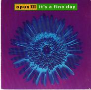 OPUS III - Disco, Pop