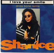 SHANICE - Disco, Pop