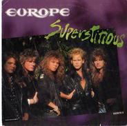 EUROPE - Disco, Pop