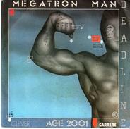 MEGATRON MAN - Disco, Pop