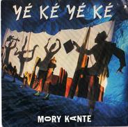 MORY KANTE - Disco, Pop