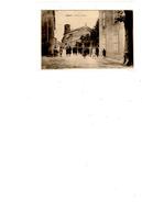 1911 LERAN 34 Ecole Et Eglise Trés Animés - Frankrijk