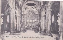 Como - Interno Della Cattedrale (Lorenzo Degli Spazzi) (1531) * 6. 9. 1911 - Como