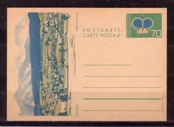 135o * LUXEMBURG * GANZSACHE MAUREN  **!! - Stamped Stationery
