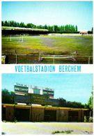 Voetbalstadion Berchem - & Soccer Stadium - Belgique