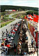 Francorchamps - Circuit National - & Old Cars - Belgique