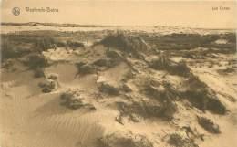 WESTENDE-BAINS - Les Dunes - Westende