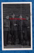 CPA Photo - STALAG II B - Portrait De Soldat Prisonnier Dont Marcel WYART D' Alençon ( Orne ) - Voir Uniforme WW2 1940 - Guerra 1939-45