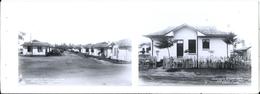 73294 BRAZIL BRASIL SAO PAULO ASILO COLONIA SANTO ANGELO DEPARTMENT OF LEPROSY PROFILAXIA  33.5 X 8 CM PHOTO NO POSTCARD - Fotografía