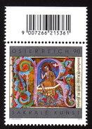 ÖSTERREICH 2013 ** Sakrale Kunst / Handschrift Stift St. Florian - MNH - Christentum
