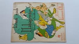 KOMM NACH MAHAGONNE - KRAUSS- ELKA - YEAR 1922 - Noten & Partituren