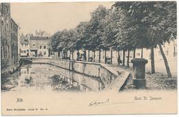 ATH - Quai Saint Jacques - Ath
