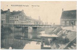 ROUSBRUGGE HARINGHE - Pont De L'Yser - Poperinge