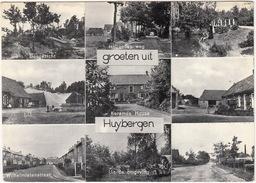 Huybergen ; 9 Fotootjes Huybergen En Omgeving - Pays-Bas