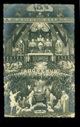 Merxplas   Merksplas  Carte Photo  Fotokaart : Herinnering Van Verblijf In De Strafkolonie  1941 - 1942 - Merksplas