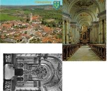 1062s: 3 AKs 3130 Herzogenburg, 2 Davon Ungelaufen - Herzogenburg
