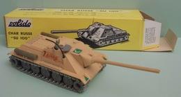 CHAR RUSSECHAR RU - Tanks