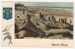 62 - Berck-Plage          La Plage - Berck