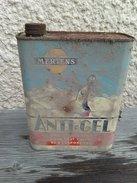 Bidon Antigel - Boxes