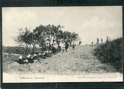 CPA - Attendant L'Ennemi - Guerre 1914-18