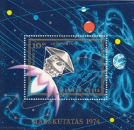HUNGARY 2938,unused,space - Europe