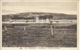 Terlincthun - Wimereux - British Cemetery - Andere Gemeenten