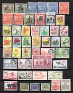 1924-60     Séries Et Dépareillés, Entre 59 Et  224*, Cote 139 € - Ruanda-Urundi