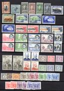 1922-55     Congo Belge Neuf Ou Charnière, Entre 103 Et 336*, Cote 94 € - Belgisch-Kongo