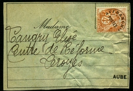 France Préo N° 40 S/bande - Cote 45 Euros - TTB - Precancels