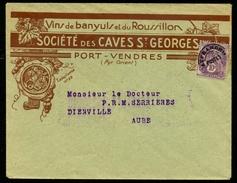 France Préo N° 43 S/lettre - Cote 25 Euros - TTB - 1893-1947