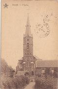 Boneffe - L'Eglise - Eghezée