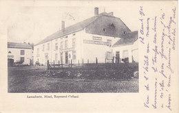 Lavacherie - Hôtel Raymond Collard (précurseur, 1902) - Sainte-Ode
