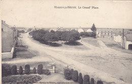 Habay-la-Neuve - La Grand' Place - Habay