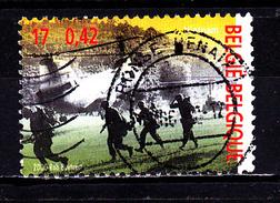 Belgien Yvert Nr. 2946 Gestempelt (711) - Belgien