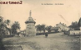 LA MACHINE CITE SAINTE-MARIE 58 - La Machine