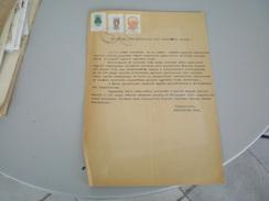 Revenue Stamps Ujvidek Serbia Okupation  1944 - Banat-Bacska