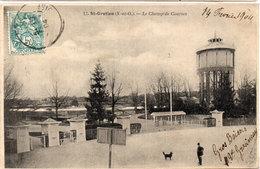 SAINT GRATIEN - Le Champ De Courses     (97396) - Saint Gratien