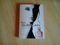 Jolie Carte - Perfume Cards